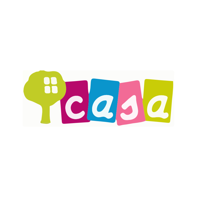 Casa Tweetalige Montessorischool Logo