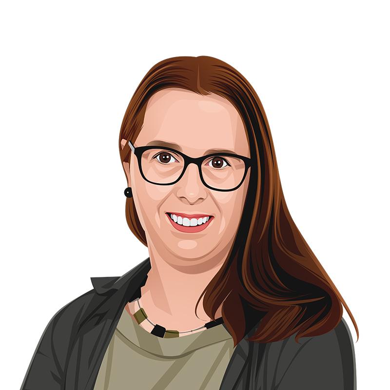 Suzanne van Veelen